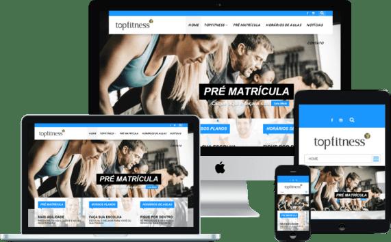 investir na criação de um site