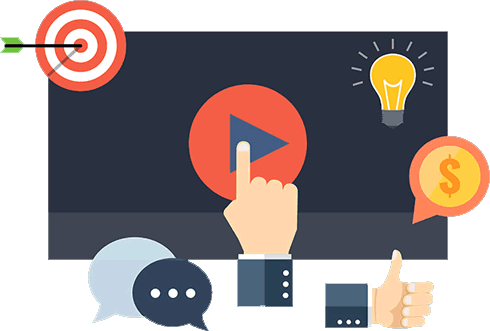 video marketing express engatilhar